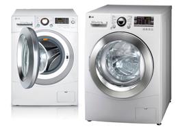 Assistência Técnica LG para máquinas Lava e Seca em Águas Claras