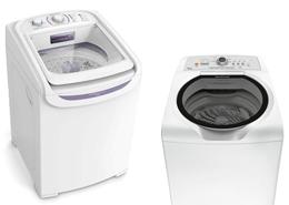 Técnico de máquina de lavar roupas Electrolux em Águas Claras