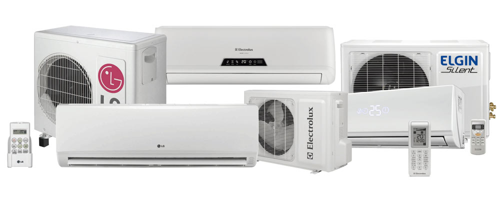 Assistência Técnica, Manutenção, Instalação e Higienização de Ar Condicionados Águas Claras de todas as marcas